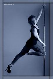 Austrias Pole Dance - Hörsching - Sabrina Herrmann - Margit Berger