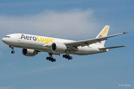 Boeing 777-200F - Aero Logic