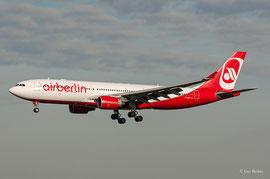 Airbus A330-200 - Air Berlin