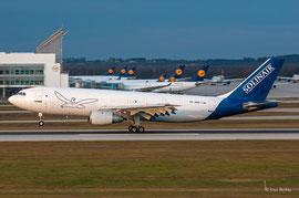 Airbus 33B4-200F (Cargo) - Solinair