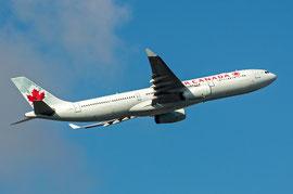 Airbus A330-300 - Air Canada