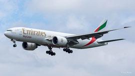 Boeing 777F - Emirates SkyCargo