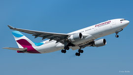 Airbus A330-200 - Eurowings