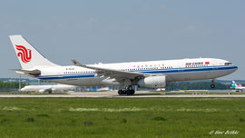Airbus A330-200 - Air China