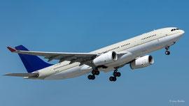 Airbus A330-200 - Onur Air