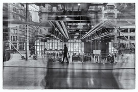 Beaubourg, Paris © OBS