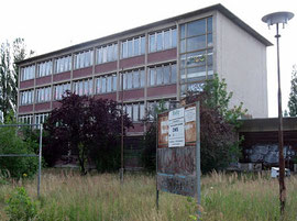 verwaltungsgebäude, zehdenick- waldstrasse