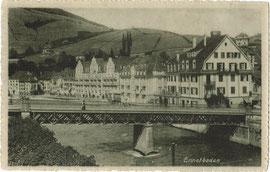 Goldwand 1912