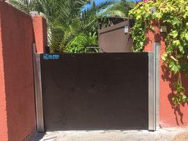 Batardeau-barrière-panneau-protection-anti-inondations-portillon