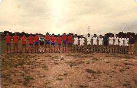 Foto 1-Campo la braña-trofeo fiestas de Santiago-Braña 1 Cid 2 Cue II,Galan,Salam,Lucio,Calva,Mario,Carnero,Medina,Vega,Rey.