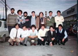 1981 Octubre Boda Viti