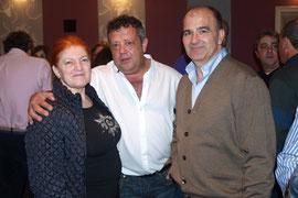 Maritere - Calva y José Manuel