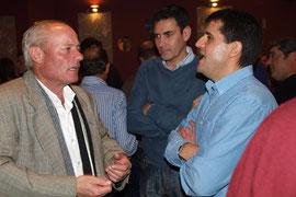 Calva - Linares y Toño