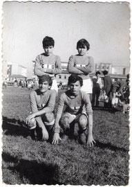 1974 Nuevo Gijón