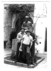 19790412 Sevilla Pza España