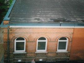 Schwammsanierung Eimsbüttel