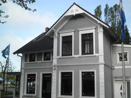 Reaktive Bauwerksabdichtung Meiendorf