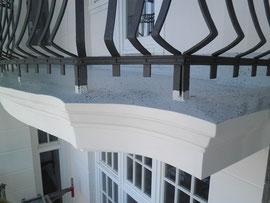 Flüssigkunststoff Balkon Winterhude