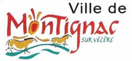Ville de Montignac sur Vézère