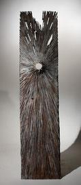 """""""Empreinte """" chêne - 120 cm - 2010"""