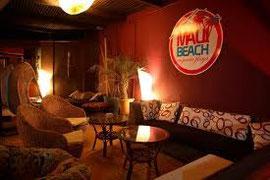 Maui restaurantes en mojacar para despedidas de soltera - 2