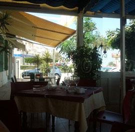 Estrella de Mar restaurantes para despedidas mojacar 2