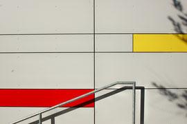 Bauleitung Sanierung Turmhalle, Entwurf: Michael Lambertz