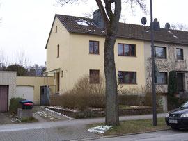 Malmedyer Straße: Sanierung des Wohnhauses