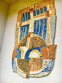 Crocifisso, Cimitero di Sala Capriasca
