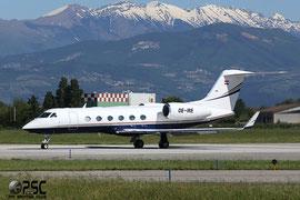 OE-IRE G450 4291 Avcon Jet AG