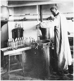 L. Pasteur