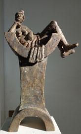 Aphrodite - Bronze - H 25 cm - 2016