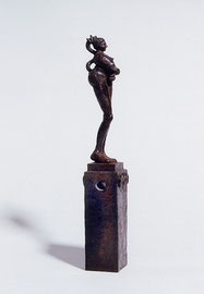 Venus - Bronze - H 32 cm - 1998