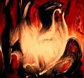 in der hölle geboren
