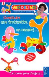TROTTINETTE et CANARD