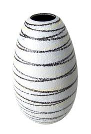 Ilkra Keramik Bodenvase 1950er Jahre