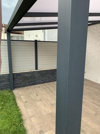 Les pergolas en aluminium s'adaptent à tous les types d'habitations. Donnez une autre dimension à vos projets avec Pergola des 2 Savoie. Accompagnement, écoute et conseil.