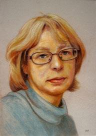Елена Михайловна Коницкая