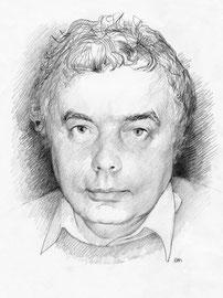 Поэт Евгений Голубенко