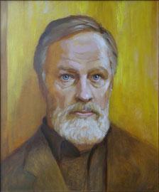 Портрет Павла Михайловича Лавринца