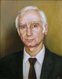 Профессор В. Н. Чекмонас