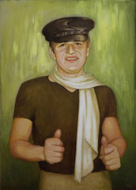 Портрет Романа