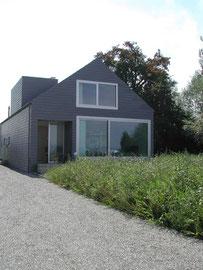 Fisherman's Friend Romanshorn: Ein kleine Haus