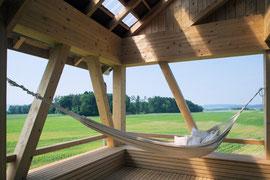 Ländliche Architektur im Thurgau