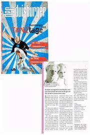01.03.2012 - DER DUISBURGER