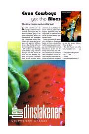 01.06.2005 - DER DUISBURGER