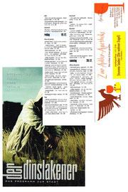 01.12.2003 - DER DINSLAKENER