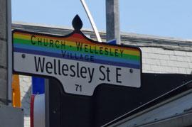 Auf den Spuren von Queer as Folk.