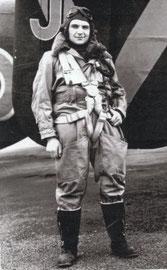 """Les """"Groupes Lourds"""" dans la RAF sur """"Halifax""""."""