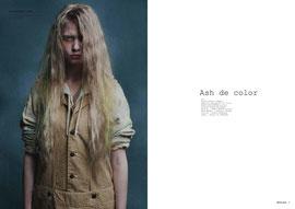 FASHION EDGE 73   2013   hair :Hayashi Seima